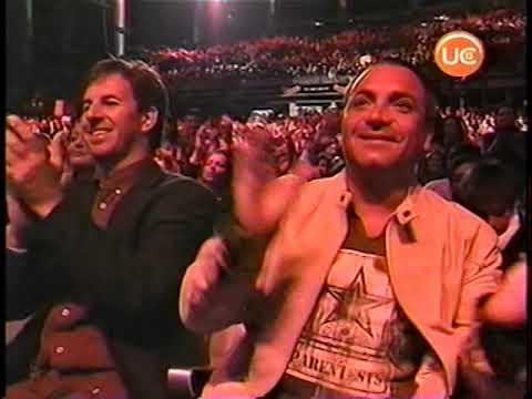 Gustavo Cerati - Crimen