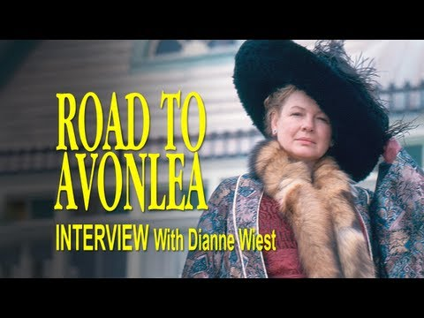 Dianne Wiest in Road to Avonlea