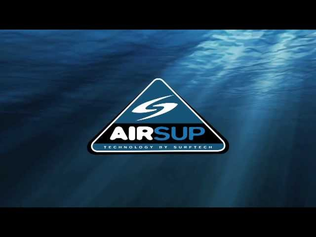 Surftech AirSUP SUP