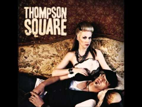 "Thompson Square ""Glass"""
