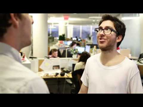 Jake and Amir: Laundry