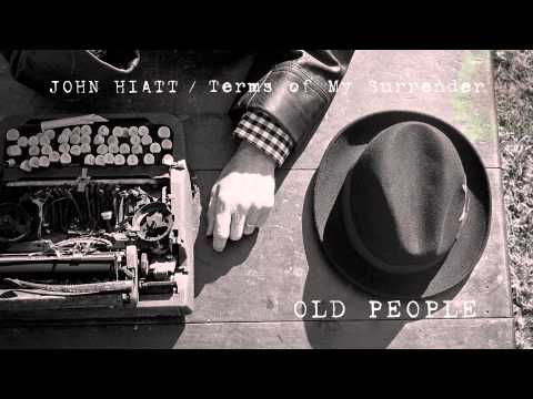 John Hiatt - You Used to Kiss The Girls