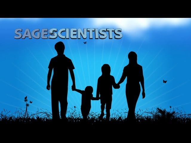Parenting As a Path to Enlightenment | SAGES & SCIENTISTS - Gino Yu Part 3-  Deepak Chopra