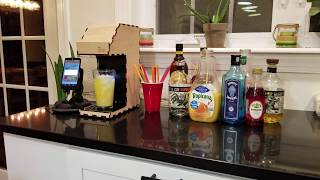 DIY Bar - The perfect cocktail, every time.