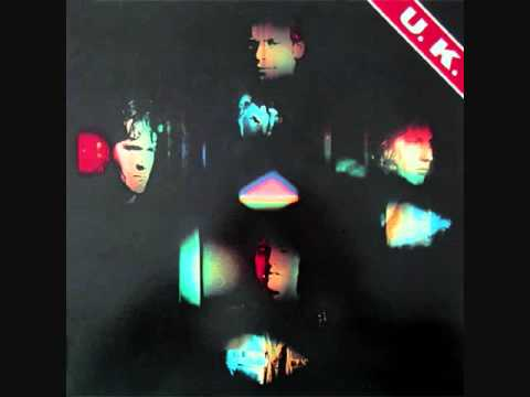 1st UK Album (FULL)