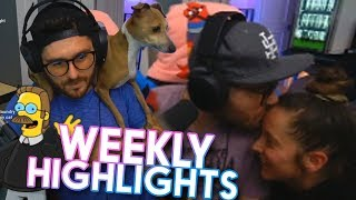 JennaJulien Twitch Highlights #16