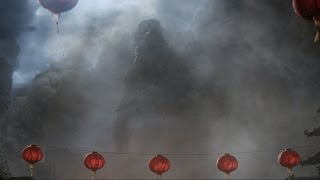 Godzilla - International Trailer [HD]