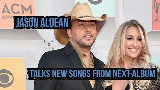 Download Lagu Jason Aldean Names His Wife's Favorite Songs On New Album Gratis STAFABAND