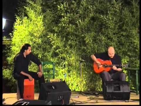 Concierto Josele de la Rosa Peña Dinamico 1º parte