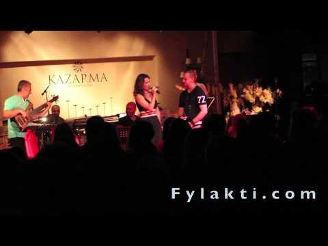 Kazarma Festival 14 : Δέσποινα Ολυμπίου - Ο Παράδεισος