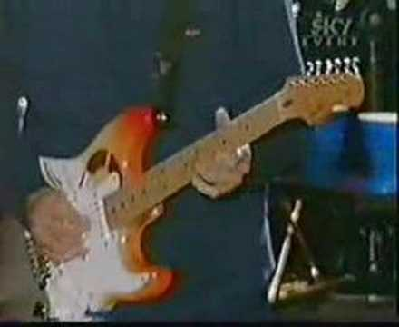 Eric Clapton -