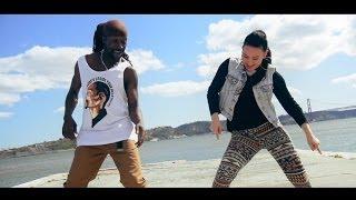 Janca J & Joseph Go | The One Connection | AfroÐigital ← | Afro-House | Kuduro