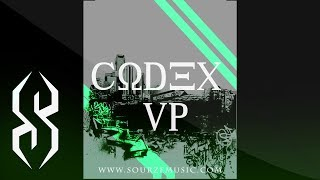 Intro Instrumental - Codex Up - Sourze Codex 2 Beat LP (2012)