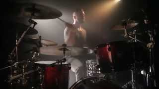 SEVEN YEARS STORM - Morphogenesis (Drum Video)