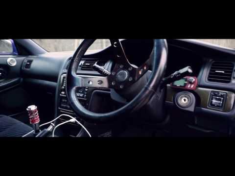 Обзор Тойота Чайзер / Toyota Chaser JZX100 Tourer V 1jz vvt-i