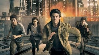 Maze Runner The Death Cure ALL MOVIE Clips & Trailers