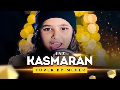 Kasmaran   Jaz   Cover by Meher