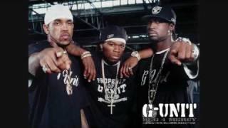 Watch 50 Cent 8 Mile Road (G-Unit Remix) video