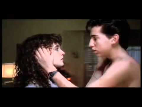 Just Once - From The 80's Movie The Last American Virgin video