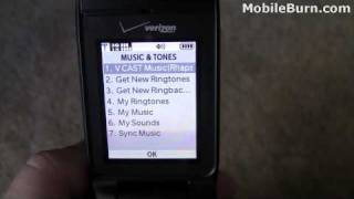 Casio G'zOne Ravine for Verizon Wireless unboxing