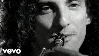 Клип Kenny G - Sentimental