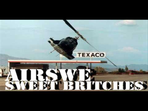 Airswe - Sweet Britches (airwolf Theme) video