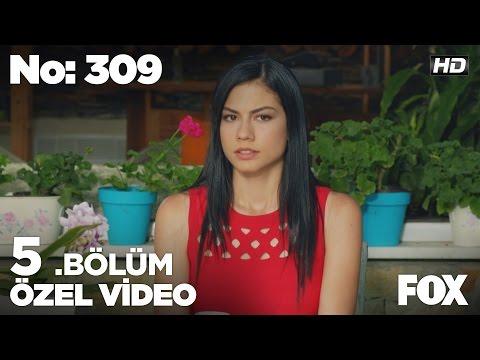 No: 309 - Lale, Onur ile Pelinsu arasındaki ilişkinin devam edeceğini öğreniyor... No: 309 5. Bölüm