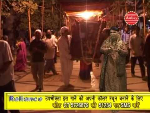 Kahin To Milenge Best Sai Bhajan 2013 By Amit KaushikRagansh...