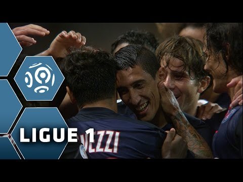 AS Monaco - Paris Saint-Germain (0-3) - Highlights - (ASM - PARIS) / 2015-16