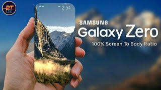 Samsung Galaxy ZERO Trailer | Re- define Concept Indroduction for 2025 | Rezabul Tech