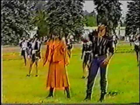 Khiladiyon Ka Khiladi (1996) - itna Mujhe Pata Hai  Shooting - 2 - Akshay Kumar video