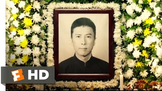 Ip Man 4: The Finale (2019) - The End of Ip Man Scene (10/10) | Movieclips