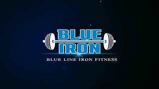 Welcome to BlueLineIron.