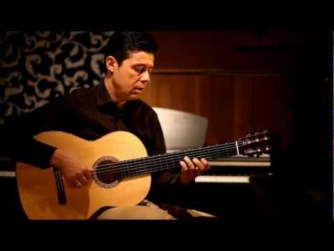 Pedro Sierra Zapateado