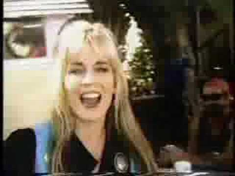 Carlene Carter I Love You Cause I Want To video