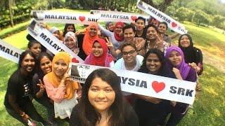 Jabra Fan Anthem by Malaysian GAURAVs | SRK UNIVERSE MALAYSIA
