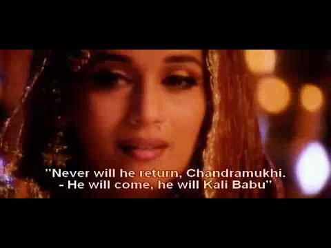 Maar Dala, Devdas With English Subs...by Humairah Alsagoff.mp4 video