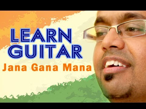 Jan Gan Man Guitar Tabs - learn-guitar-lesson.blogspot.com