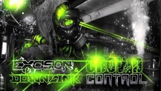 download lagu Excision & Downlink - Crowd Control gratis