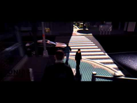 GTA IV ENB iCEnhancer X.2 Graphics