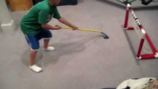 Sick Mini Hockey Moves