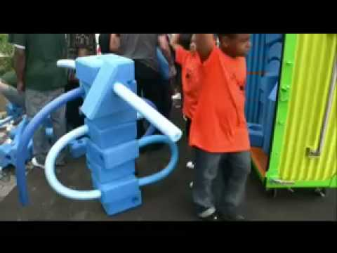 What is Imagination Playground?