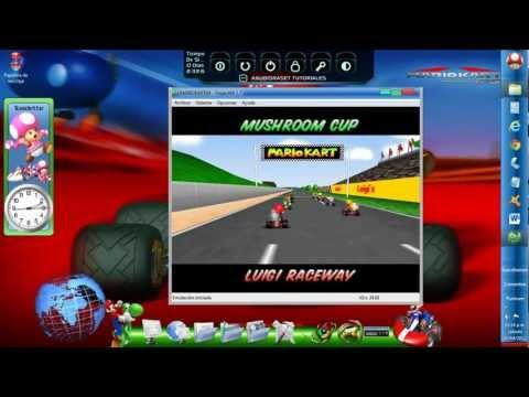 Descargar Emulador de Nintendo 64 (Project64) Portable en Español Versión 2014.