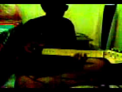Avenged Sevenfold Unholy Confession-guitar Cover.3gp video