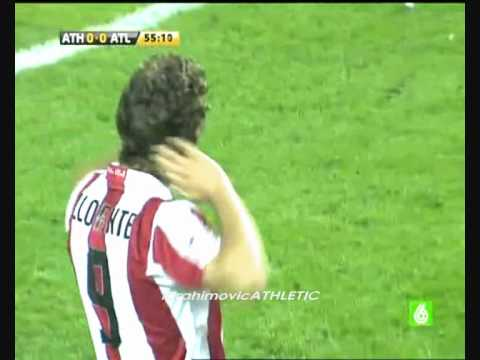► || Fernando Llorente || ( 9 ) ☆ Nuestro Killer ☆ Athletic Bilbao •Embrace For LLorente •