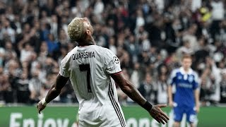 Ricardo Quaresma ● King of skill moves ● 2016/17 HD