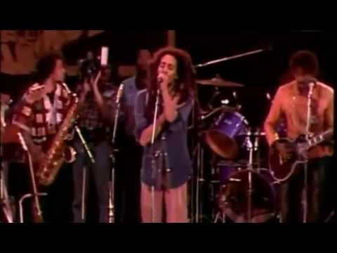 Bob Marley Live in Santa Barbara Full Concert 1979 (HQ)
