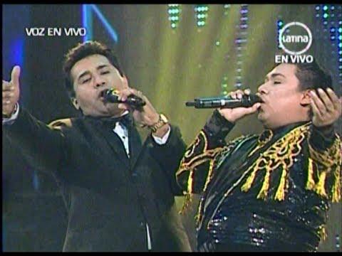 Yo soy JOSE JOSE Y JUAN GABRIEL 6-08-2012 peru - Completo CRITICAS - Yo soy 6 ag