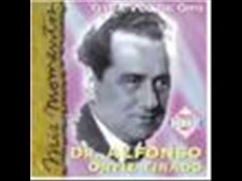 DR. ALFONSO ORTIZ TIRADO Y JUAN ARVIZU - NEGRA LINDA