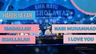 Habib Ja'far - Ibadallah Rijalallah (Nabi Muhammad oh i love you )